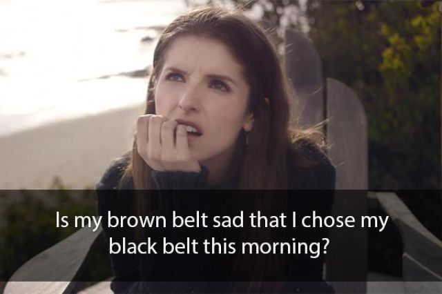 3 Anna Kendrick's Most Poignant Shower Thoughts