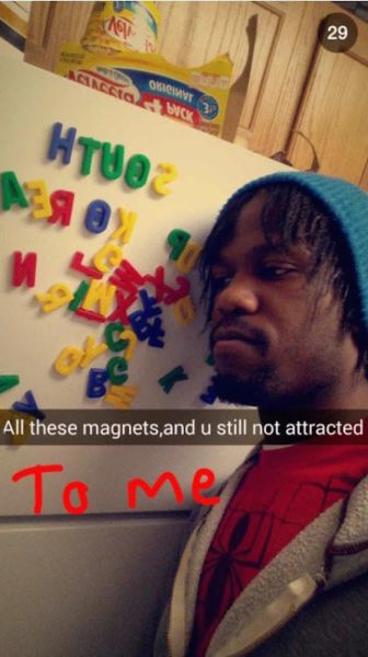 Hilarious Snapchat Stories That Will Bring a Smile to Your ...