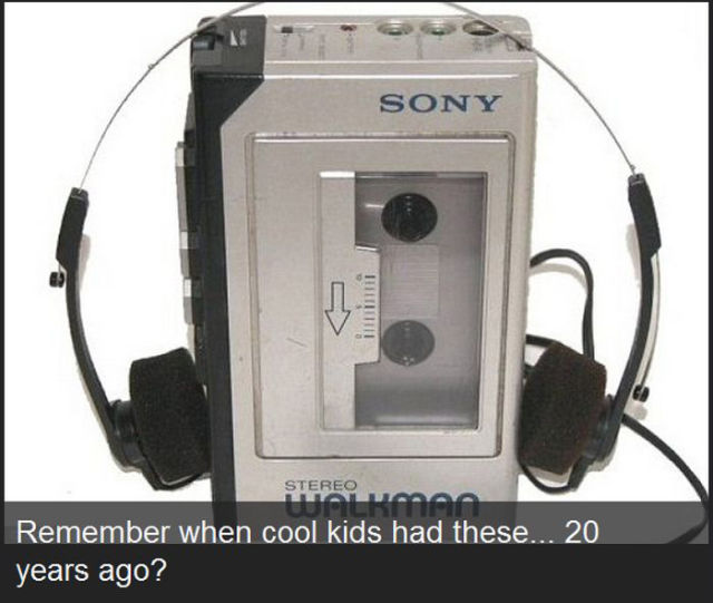 90s Kids Should Prepare to Take a Trip Down Memory Lane