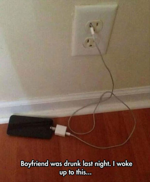 We Can Thank Alcohol for These Epic Moments in Time