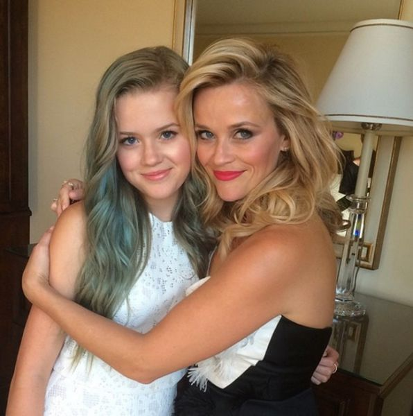 Celebrity Children Who Are Little Versions of Their Famous Parents
