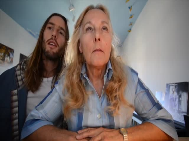 Son Makes Video to Help His Mom Find a New Boyfriend