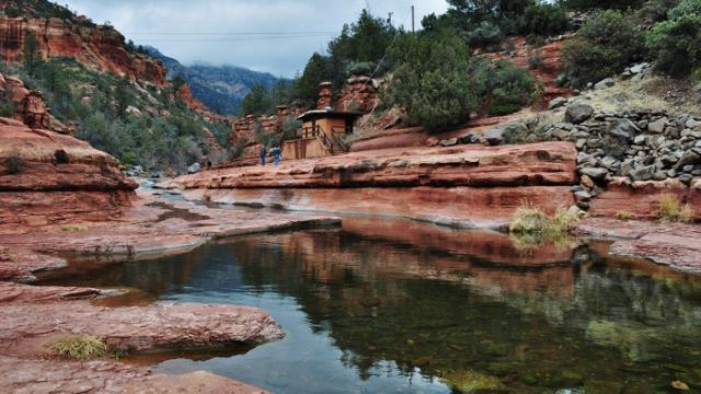 Natural Swimming Holes That Are Stunning Must-Visit Summer Destinations