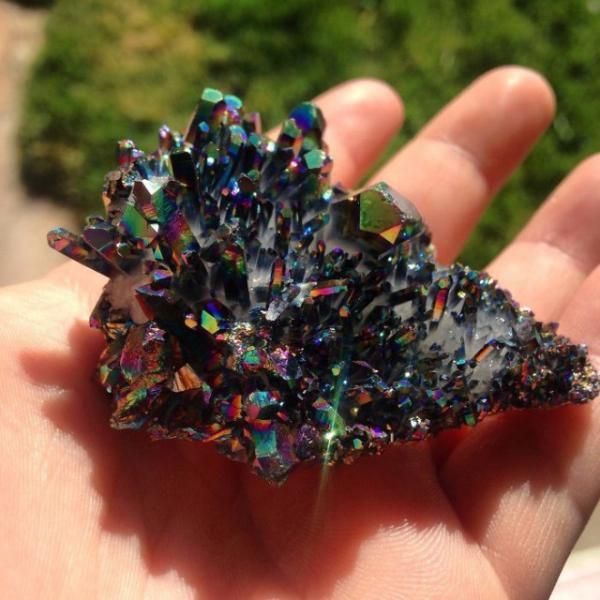 Rocks are Nature's Hidden Gems