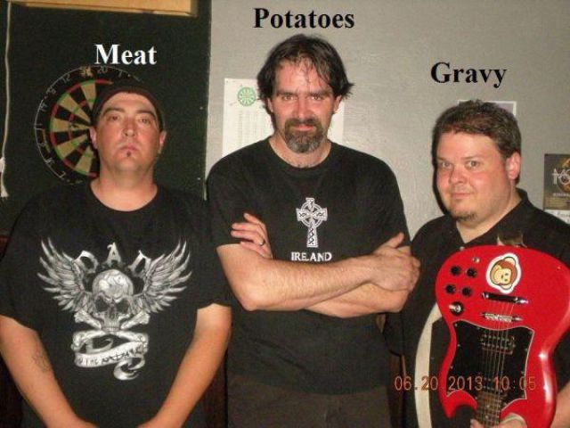 The Most Cringe-worthy Band Photos Ever Taken