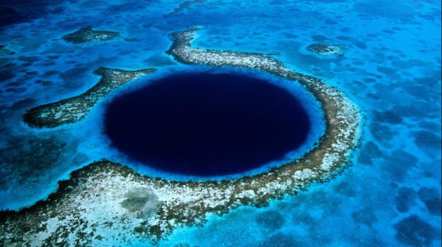 The Spectacular Sights of Our Amazing Planet