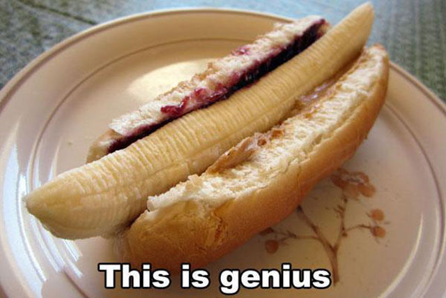 Things That Are Either Genius or Stupid