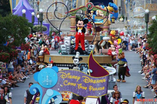 Disney Parks Most Dodgy Events throughout Time
