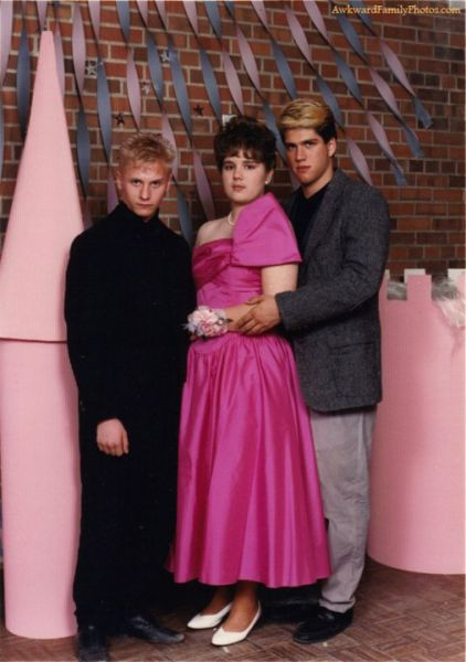 Prom Dresses That Are Like Something Out of a Bad Movie