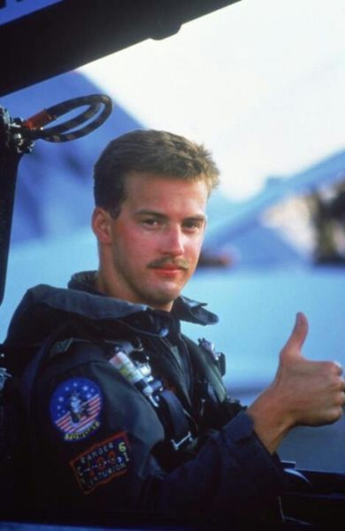 The Legendary Top Gun Cast Then And Now 12 Pics