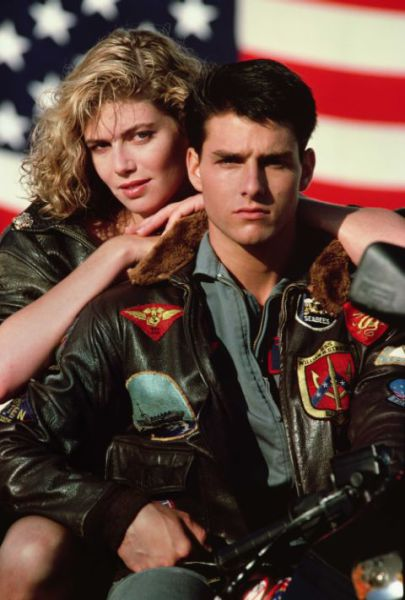 "The Legendary ""Top Gun"" Cast Then and Now"
