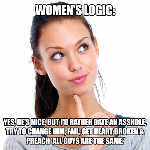 A Simple Guide to Understanding Women