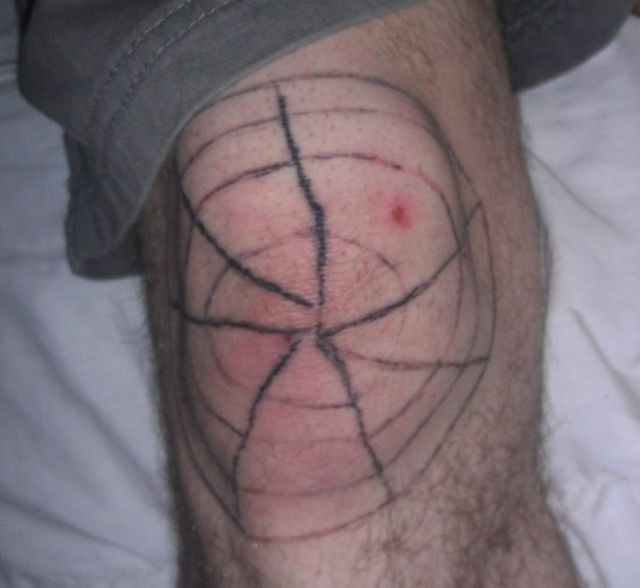 Bad Tattoos That Should Never Have Made the Light of Day