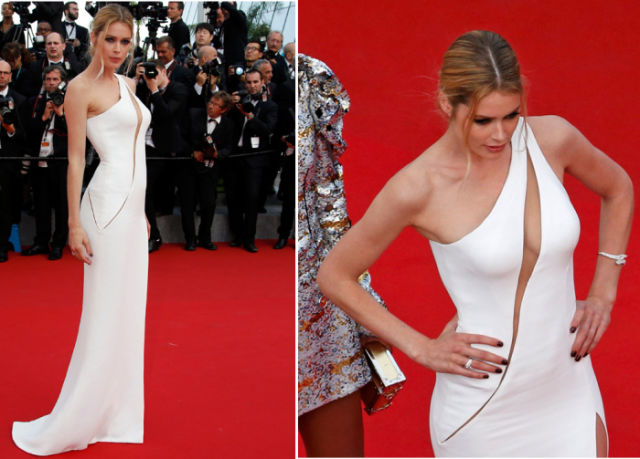 The Gorgeous Celebrity Ladies That Graced the Red Carpet at Cannes