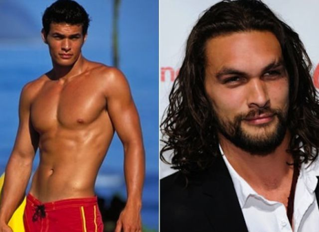 """The Popular """"Baywatch"""" Cast 25 Years Later"""