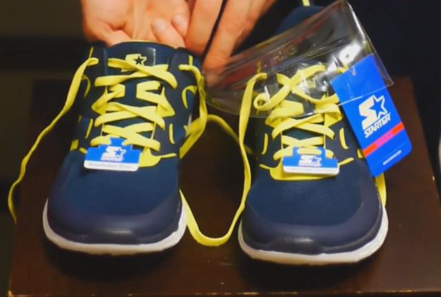 This Is Why You Should Never Buy Cheap Running Shoes at Walmart