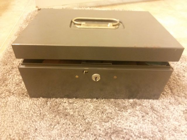 Not All Safes Contain Hidden Treasures