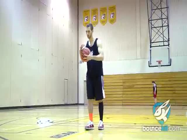 White Men Can Jump!  (VIDEO)