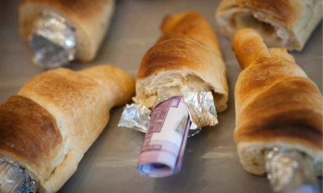 The Sneakiest Tricks for Smuggling Money