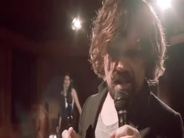 Game of Thrones: The Musical with Peter Dinklage  (VIDEO)