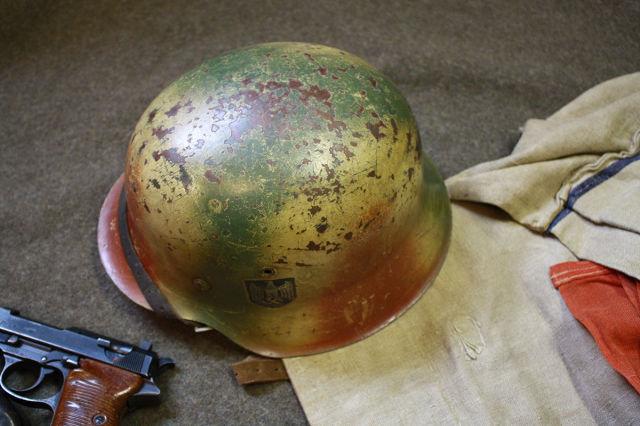 A WW2 Vet's Secret Loot