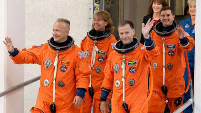 Astronauts Reveal Their Most Memorable Moments from Space Travel