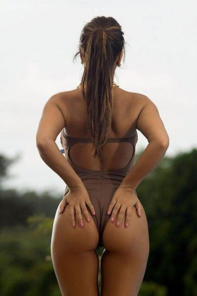 Classy pictures of naked black women