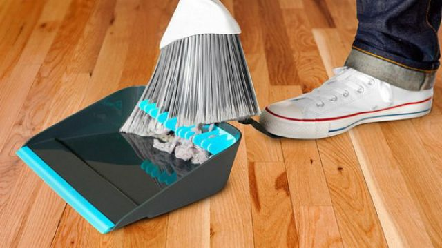 Nifty Cleaning Gimmicks and Gadgets That Will Make the Lazy People Happy