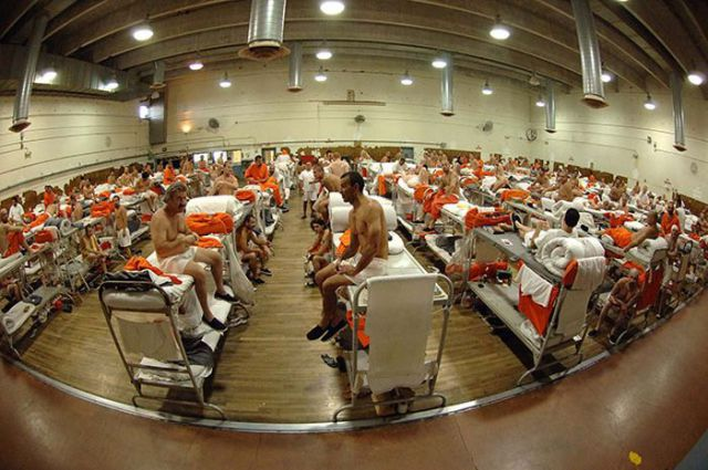Private Prisons Are a Very Profitable Business