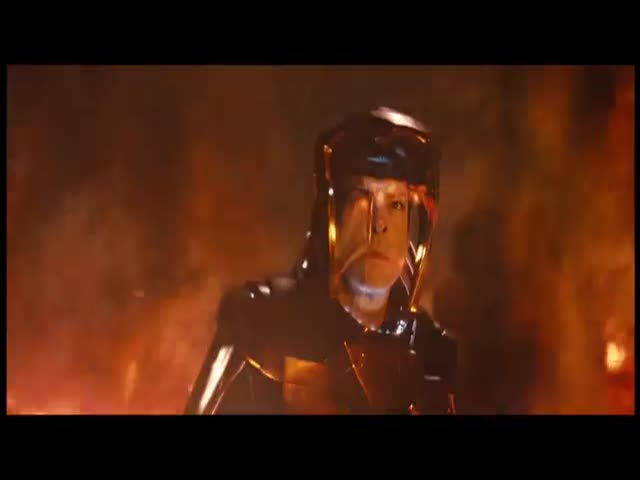 40 Years of Special Effects in One Minute  (VIDEO)