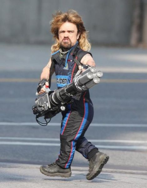 """Fun Facts about """"Game of Thrones"""" Star Peter Dinklage"""