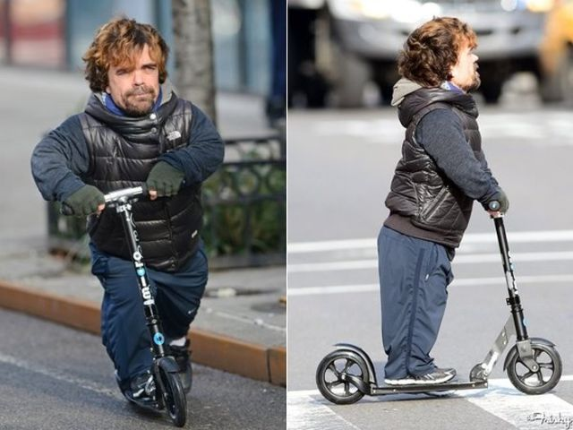 "Fun Facts about ""Game of Thrones"" Star Peter Dinklage"