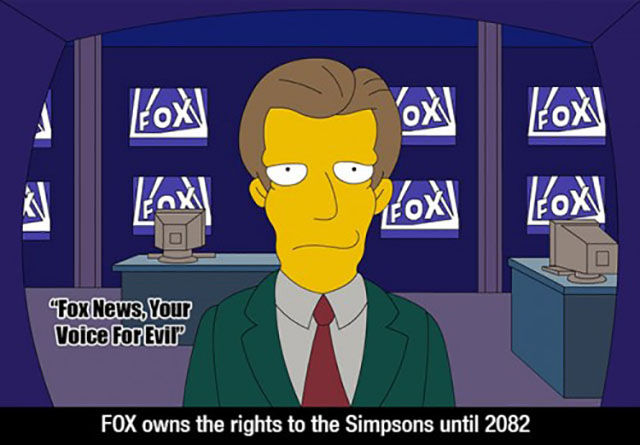 "Intriguing Facts about ""The Simpsons"" That Most People Wouldn't Know"
