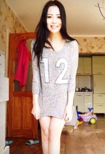 Mongolian Beauties Have That Exotic Cute Factor (44 pics) - Izismile.com