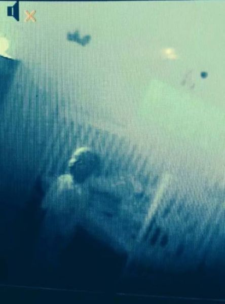 Baby Monitor Footage That Will Give You the Creeps