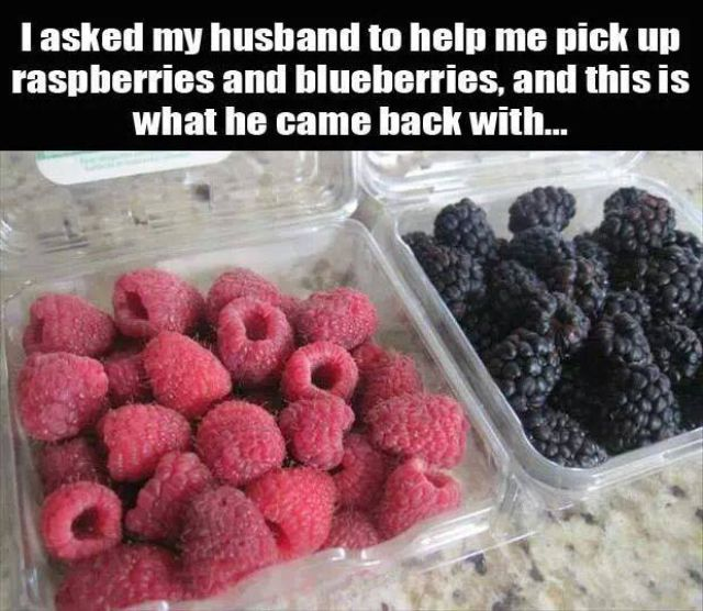 Husbands Who Make Their Own Rules