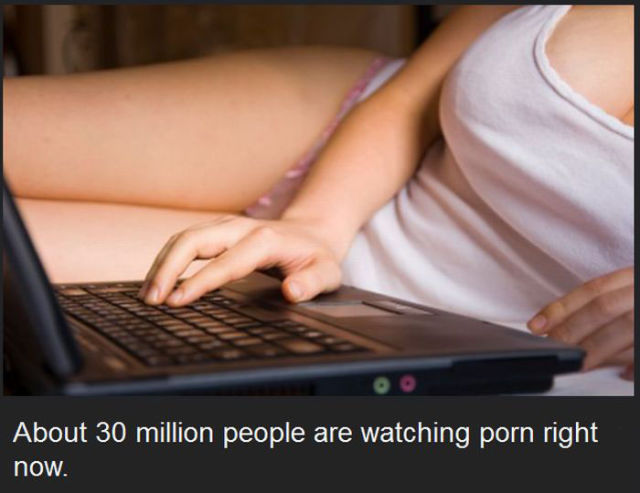 Some Facts about the Porn Industry