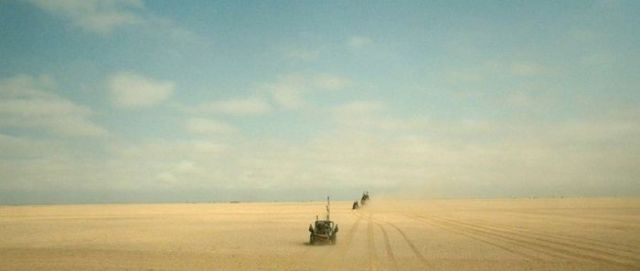 "An Inside Look at the Making of ""Mad Max: Fury Road"""