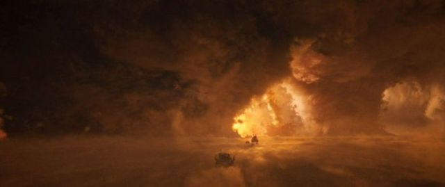 """An Inside Look at the Making of """"Mad Max: Fury Road"""""""