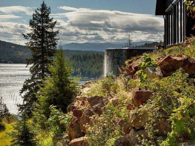 Nature Lovers Will Die to Own This Luxury Ranch in Idaho