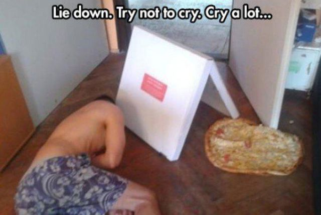 This Is So Sad You Will Want to Crawl Up in a Ball and Cry