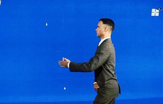 How Tom Hanks Really Shook Hands with JFK in Forrest Gump