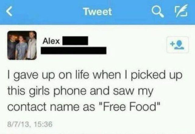 Life in the Friendzone Has All of the Cons with None of the Pros