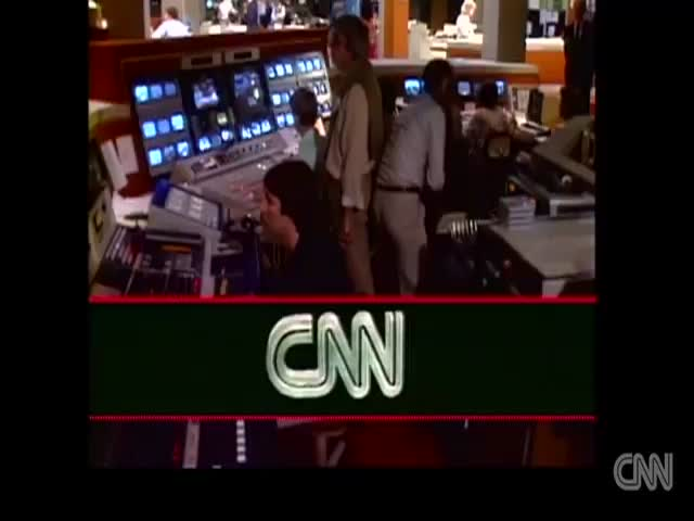 CNN's Funniest News Bloopers over 35 Years  (VIDEO)
