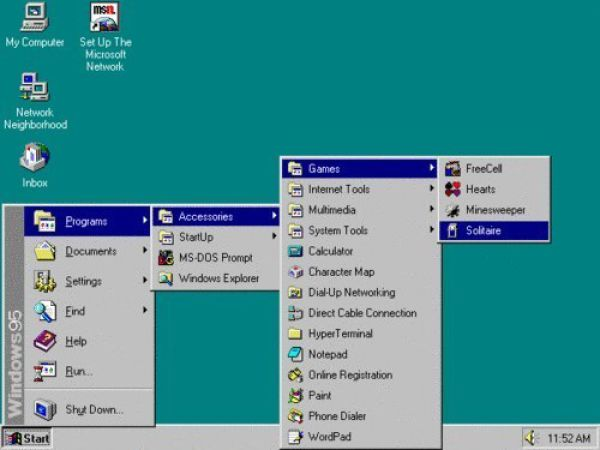 You Know You Were a Kid in the 90s When These Were Your Struggles
