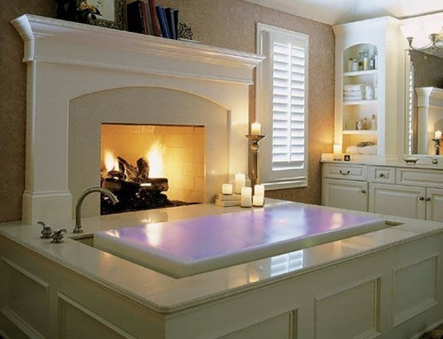 2perfection Decor Basement Coastal Bathroom Reveal: Awesome Features That Your Home Needs To Have Right Away