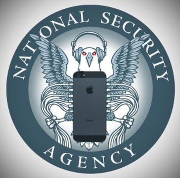 Nothing Is a Secret to the NSA