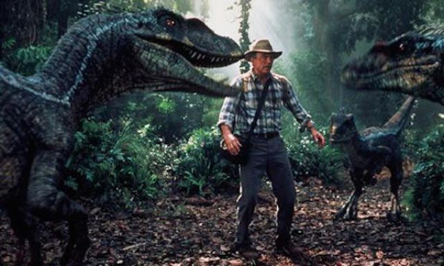 Jurassic Park Movie Trivia That You Might Find Pretty Interesting