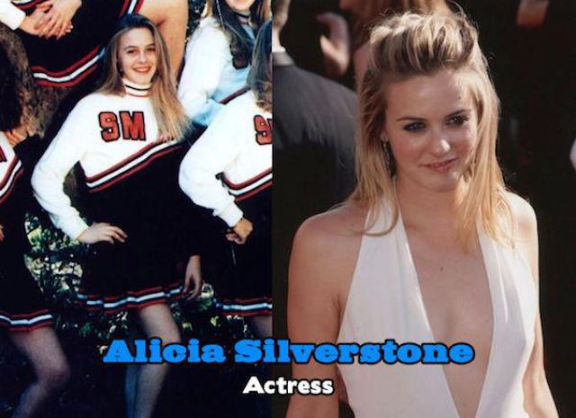 Stars Who Have a Cheerleading Background