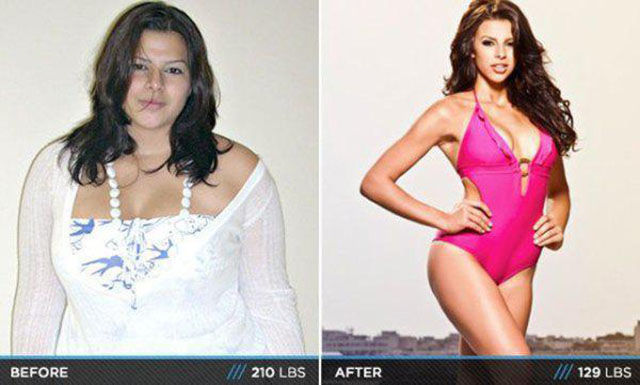 Stunning Body Transformations: How to Do It Right